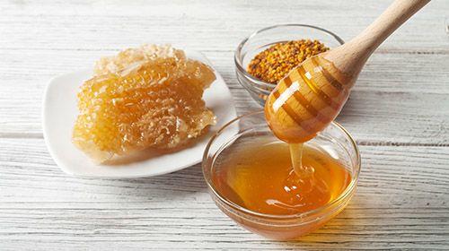 Propolis: Ein Erzeugnis von Honigbienen