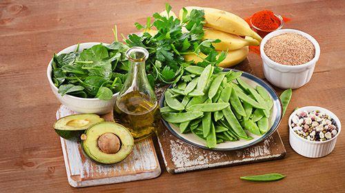 Vitamin K - lebenswichtiger Vitalstoff für den Menschen