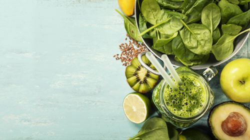 Wissenswerte Infos rund ums Entgiften + 7-Tage-Detox-Ernährungsplan