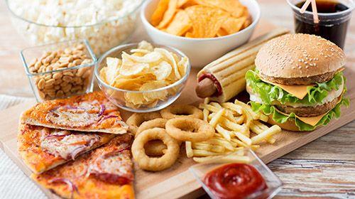 10 verstörende Fakten über Fast Food