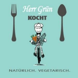 Herr Grün kocht