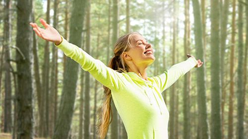 5 Tipps gegen die Frühjahrsmüdigkeit