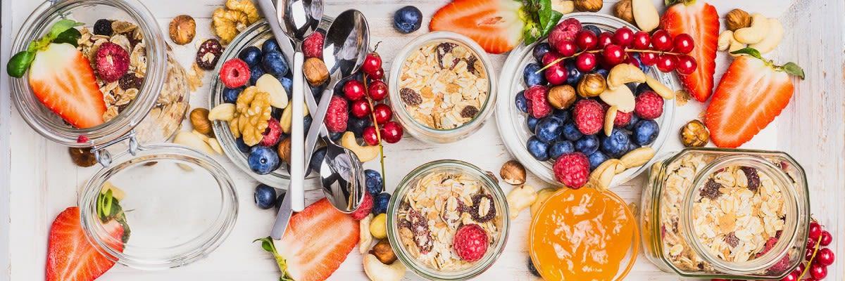 Low Carb Ernährung