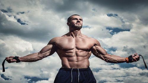 Bodypump: Trainieren wie im Knast