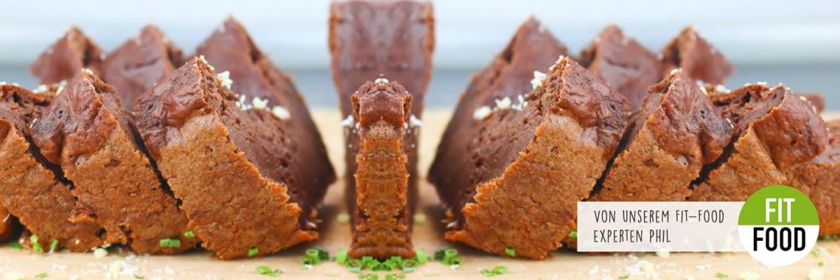 Der Beste Fitness Kuchen High Protein Vitafy De