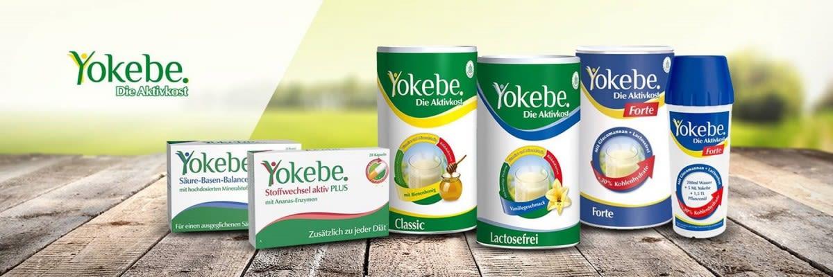 Yokebe