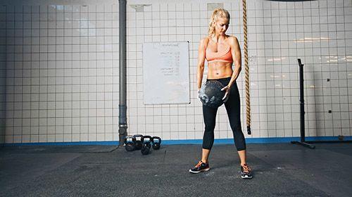 #Gymspiration – Die 10 besten Workout-Outfits auf Instagram