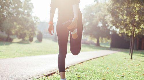 """Kein Mut zur Lücke – So gefährlich ist die """"thigh gap"""""""