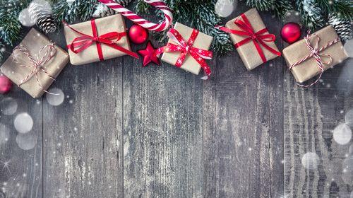 Der vitafy-Geschenkeguide zu Weihnachten