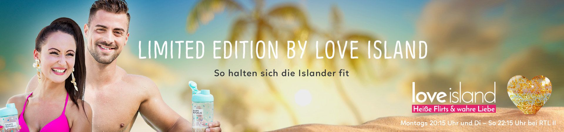 Love Island Limited Edition