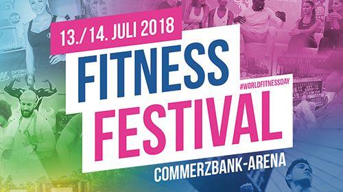 Mit vitafy kostenlos zum World Fitness Day 2018