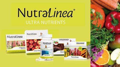 Du bist, was du isst! Gesunde Ernährung mit NutraLinea