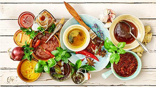 Grillfleisch marinieren - einfach und lecker!