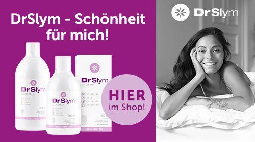 DrSlym - Die heimliche Revolution des Schönheitsideals.