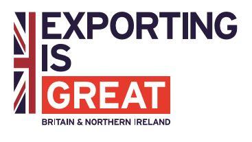 exporting logo