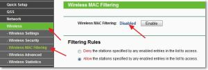 Ноутбук не может получить сетевой адрес по WiFi