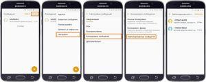 Как посмотреть сообщения от заблокированных номеров на Android