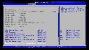 Синий экран при включении ноутбука Windows 10