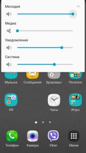 на Android нет звука в фильмах
