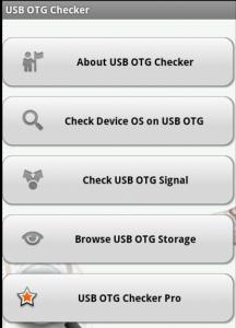 На Android не включается USB накопитель