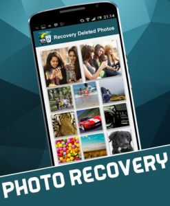 Как восстановить удаленные фотографии на Android