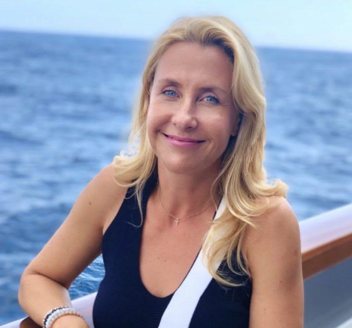 Irina Maria Peterson