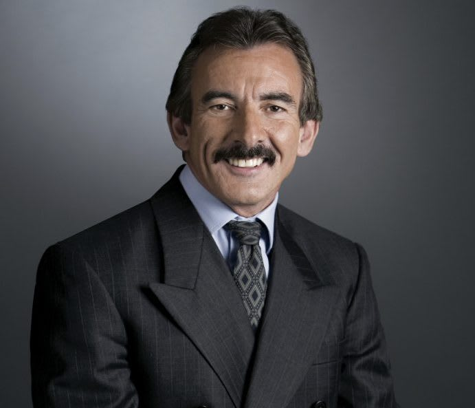 Christian Sauleau