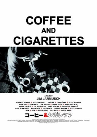 コーヒー&シガレット