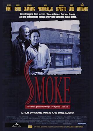 スモーク(1995)