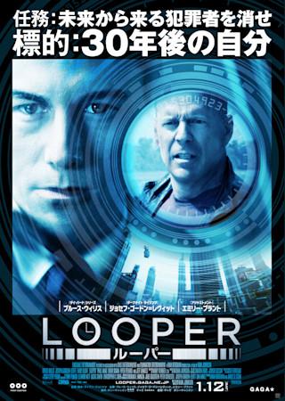 Looper / ルーパー