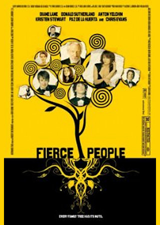 Fierce People(日本未公開)