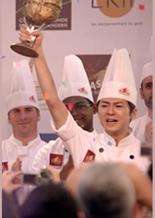 27℃ ― 世界一のパン (台湾電影ルネッサンス2013)