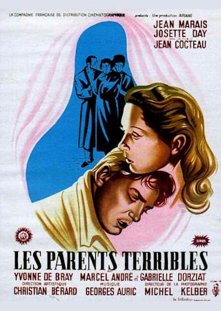 恐るべき親達