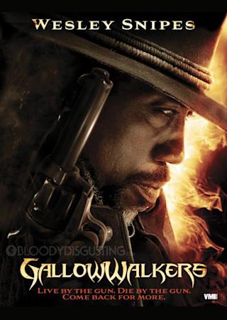 ギャロウ・ウォーカー 煉獄の処刑人