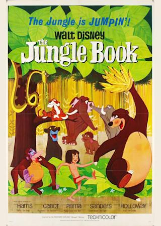 ジャングル・ブック(1967)