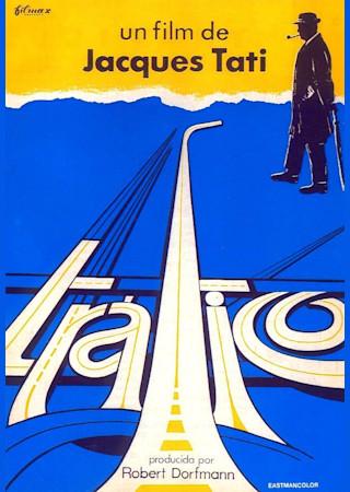 トラフィック(1971)