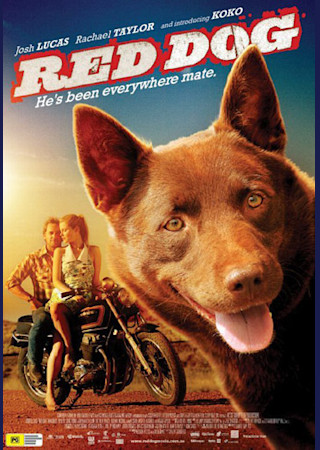 Red Dog・レッドドッグ
