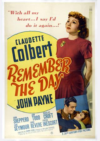 追憶(1941)