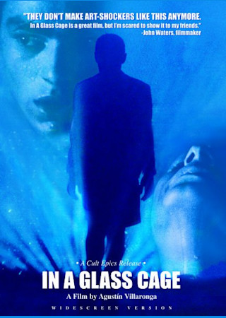 硝子の檻の中で (1986)