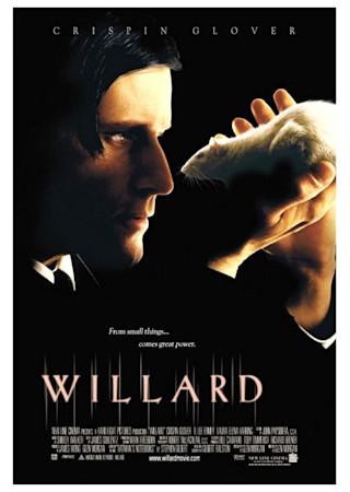 ウィラード (2003)
