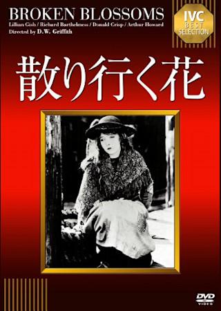 散り行く花 (1919)