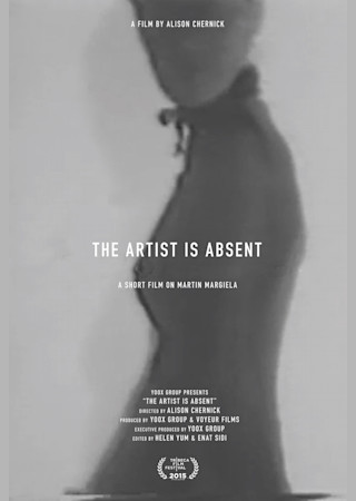 the Artist is absent (原題)