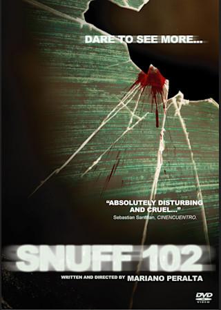 snuff 102 (原題)