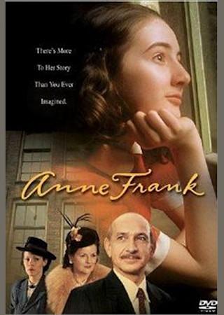 アンネ・フランク