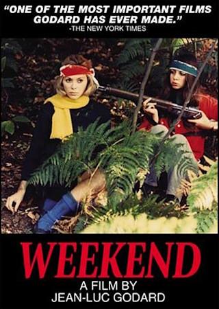 ウィークエンド (1967)