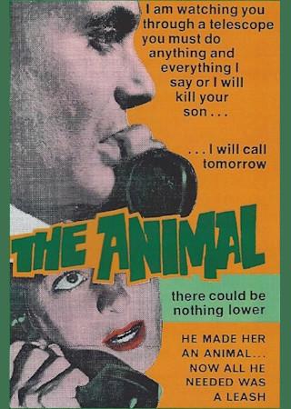 アニマル (1968)
