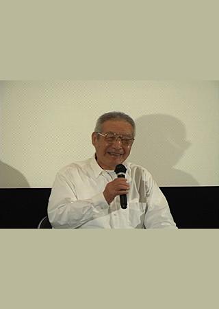 渡辺護自伝的ドキュメンタリー 第ニ部 つわものどもが遊びのあと 渡辺護が語るピンク映画史 後篇