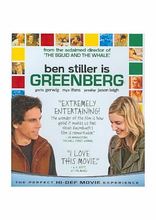 ベン・スティラー 人生は最悪だ!