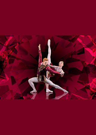英国ロイヤル・オペラ・ハウス シネマシーズン 2016/17 ロイヤル・バレエ「ジュエルズ」