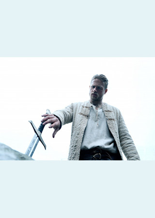 キング・アーサー 聖剣無双
